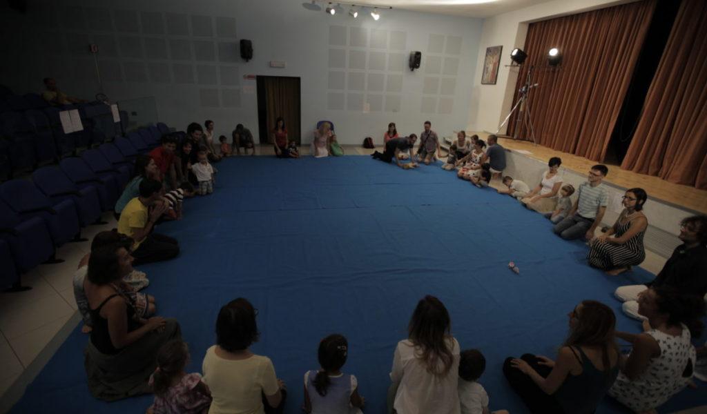 Concerti per bambini
