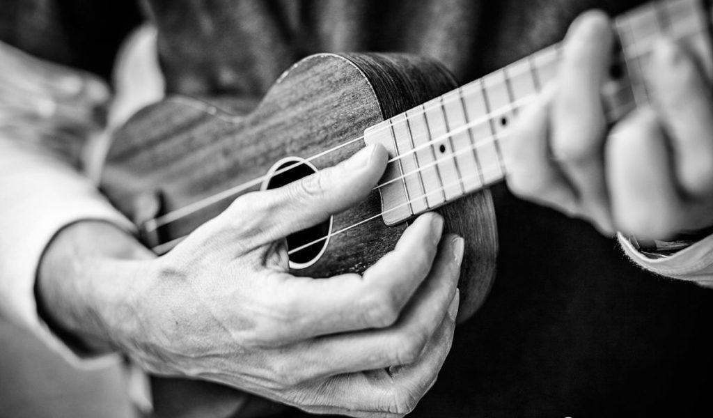 Il mio primo ukulele
